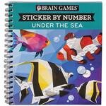 Brain Games® Sticker by Number