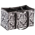 12-Pair Shoe Storage Tote