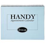 2-Yr Appointment Calendar