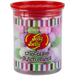 Jelly Belly® Chocolate Dutch Mints