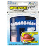 Instant Smile™ Complete Denture Repair Kit