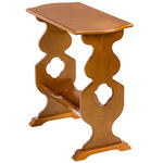 Side Table with Storage by OakRidge™