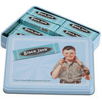 Black Jack® Chewing Gum Tin