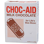 Milk Chocolate Choc-Aid®