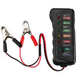 Car Battery Tester by LivingSURE™