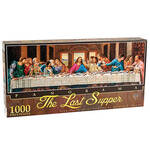 The Last Supper Puzzle 1,000 Pc