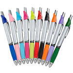 Grippy Ultra™ Ballpoint Pens 10ct