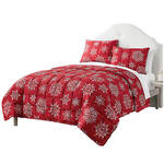 Snowflake Quilt Set by Oakridge™