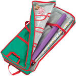 Gift Wrap Organizer Bag