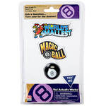 World's Smallest™ Magic 8 Ball®