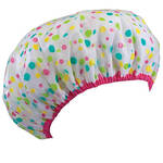 All Night Terry Lined Shower Cap