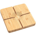 Sure Cut Bamboo Cutting Board by Chef's Pride™