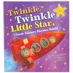 Twinkle, Twinkle Little Star Book