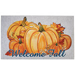 Welcome Fall Doormat