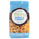 Hammond's® POP! Sweet & Cheesy Popcorn