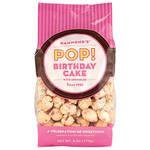 Hammonds® POP! Birthday Cake Popcorn, 6oz.