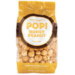 Hammond's® POP! Honey Peanut Popcorn