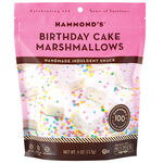 Hammonds® Birthday Cake Marshmallows, 4oz.