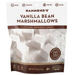Hammond's® Vanilla Bean Marshmallows