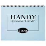 2 Year Appointment Calendar 2020-2021