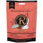 Ross Chocolates No Sugar Added Milk Chocolate Minis