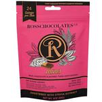 Ross Chocolates No Sugar Added Milk Chocolate Quinoa Minis