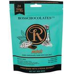 Ross Chocolates Sugar-Free Dark Chocolate with Sea Salt Minis