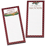 Northwoods Note Pads Set of 2