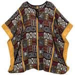 Printed Caftan Tunic