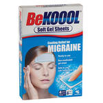 BeKoool Migraine Patches