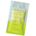 Refreshing Odor Treatment Socks