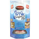 Instant Smile™ Comfort Fit Flex Upper Veneer Natural White