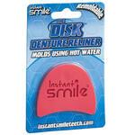 Instant Smile™ Remoldable Disk Denture Reliner