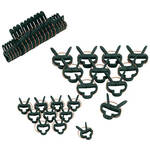 Plant Gripper Clips, Set of 40