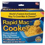 Rapid Mac™ Microwave Cooker