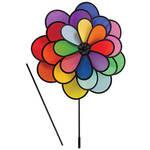 Giant Flower Wind Spinner