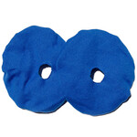 Reusable CPAP Full Face Mask Liners, Set of 2