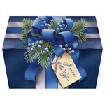 The Perfect Gift Christmas Card Set of 20