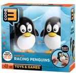 Racing Penguins, Set of 2