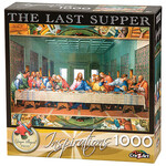 Inspirations The Last Supper 1000 Piece Puzzle