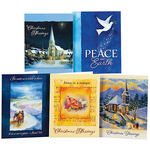 Christmas Variety Pack Cards, Set of 20 Religious