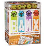 BANX The Poker Dice Game