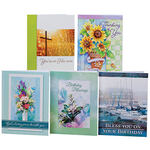 Christian All Occasion Cards Variety Pack, Set of 20