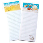 Beach Note Pads, Set of 2
